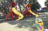 New playground equipment for Urziceni Social